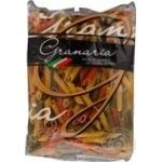Макаронные изделия Granaria перья ребристые 500г