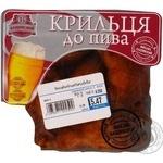 Meat Druzhba narodiv chicken smoked-boiled