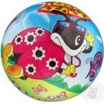 М'яч Star божа корівка 0881 23D