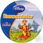 Cheese Lactima processed 40% 140g