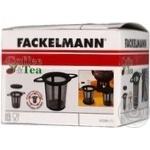 Fackelmann Filter for Tea and Coffee