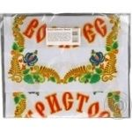 Праздничное полотенце с рисунком Premium - купить, цены на Фуршет - фото 2