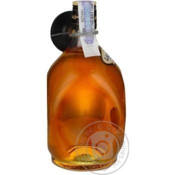 Віскі Lauder's 40% 0,7л - купити, ціни на Ашан - фото 4