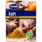 Spices Premiya Curry 20g