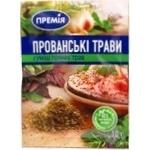 Spices Premiya Herbes de provence 10g