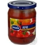 Vegetables Premiya canned 450g