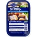 Fish herring Premiya preserves 200g