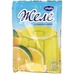 Желе Премія лимон 90г