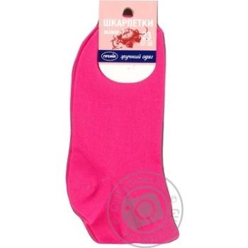 Шкарпетка Премія бавовна для жінок