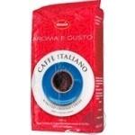 Кофе молотый Премія Aroma e gusto натуральный в/у 250г