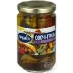 Vegetables Premiya in oil 280g