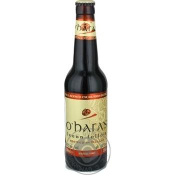 Пиво O'Hara's Leann Follain 0,33л