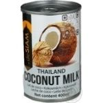 Milk coconut 400ml