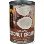 Sauce Desiam Curry coconut 400g