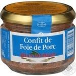Pate Relais gourmand pork 180g