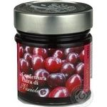 Confiture Morello austera cherry 270g