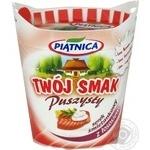 Сыр Piatnica Twoj Smak сливочный с лососем 64% 150г