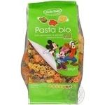 Паста Disney Микки и Компания томат-шпинат органич 300г