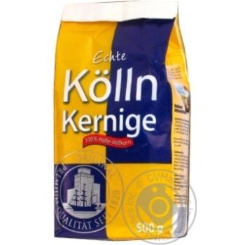 Flakes Kolln oat 500g