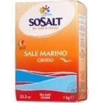 Salt Sosalt 1000g