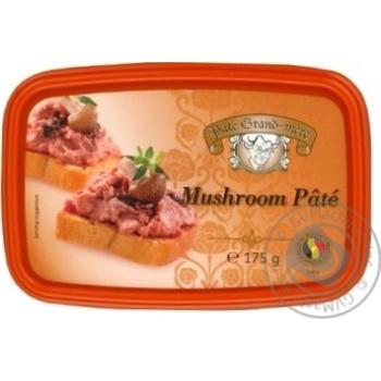 Pate Grand-mere pork 175g