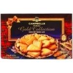 Cookies Campbells shortbread 150g