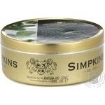 Леденцы Simpkins со вкусом мяты 200г