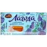 Печенье Загора Лагода сахарное с ароматом топленого молока 150г
