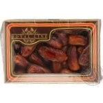 Dried fruits date 350g