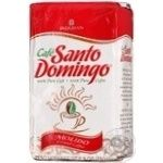 Кава мелена Santo Domingo молидо 250г