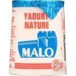 Yogurt Malo sour milk 1.1% 125g