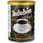 Coffee Induban gourmet ground 283g can