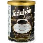 Кава смажена мелена Induban Gourmet жестяна банка 283г