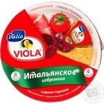 Cheese Viola processed 45% 130g