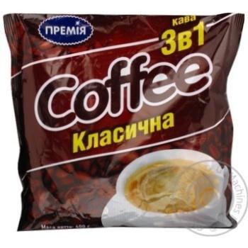 Coffee Premiya instant 20g