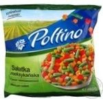 Салат Мексиканський Poltino с/м п/е 400г