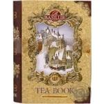 Чай черный Basilur Winter Book ІІ цейлонский 100г