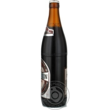 Пиво Pernstejn Granat темное 5,7% 0,5л - купить, цены на Ашан - фото 2