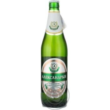 Пиво Крыніца Александрия светлое с/б 0.5л