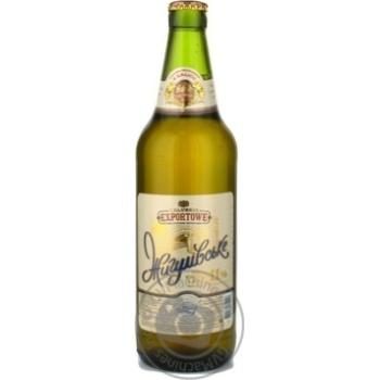 Пиво Калужское Експортовое Жигулевское светлое 3,5% 0,5л