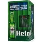 Beer Heineken light 330ml