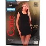 Колготы Conte Prestige 12 Den р.3 bronz шт