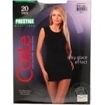Колготки жіночі Conte Prestige 20 den 3 fumo