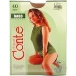Колготы Conte Tango 40 Den р.3 natural шт