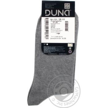 Шкарпетки Дюна  чоловічі чорні 25р - купити, ціни на Фуршет - фото 5