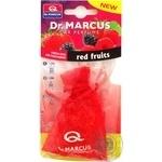 Освежитель воздуха Dr. Marcus fresh bag с ароматом красные фрукты 40г