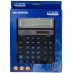 Калькулятор Citizen SDC-888XBL шт