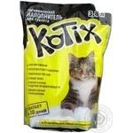 Litter Kotix for pets 3800g