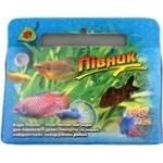 Корм для рыб Природа пластинчатий Петушок 100мл