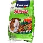 Food Vitakraft for rodents 400g